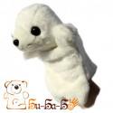 Белёк бибабо (кукла-перчатка)
