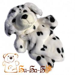 Далматин бибабо (кукла-перчатка)