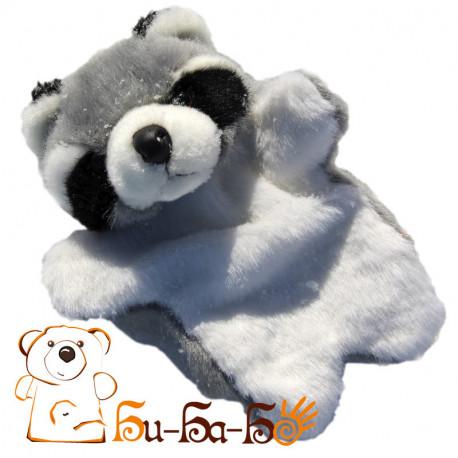 Енотик бибабо (кукла-перчатка)