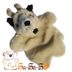 Козлик бибабо (кукла-перчатка)