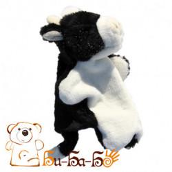 Коровка бибабо (кукла-перчатка)
