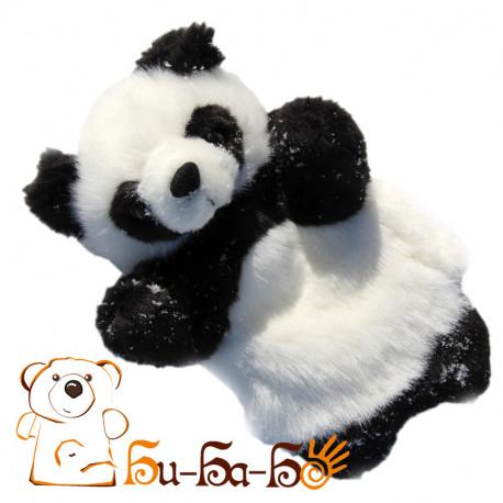Панда бибабо (кукла-перчатка)